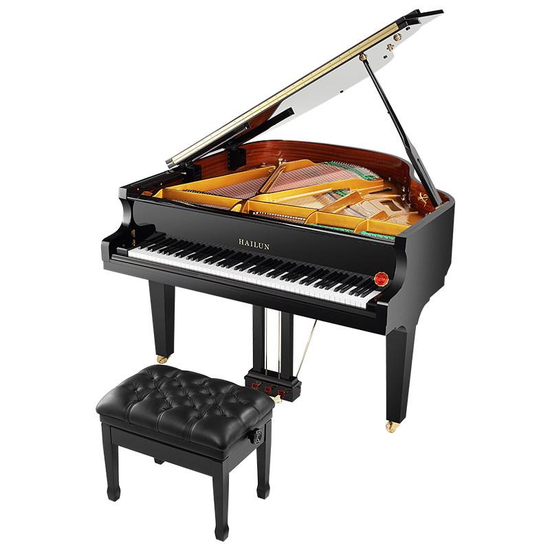 海伦JNS152限量版钢琴